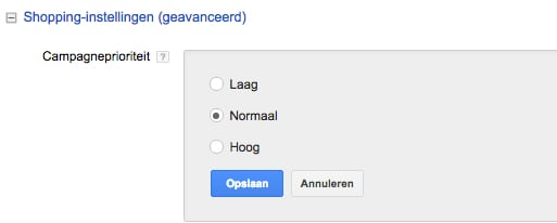 Google Shopping optimaliseren